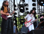 The Sheepdogs - Montreal, PQ, Canada