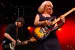 The Joy Formidable - Montreal, PQ, Canada