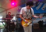 Eight and a Half - FADER Fort