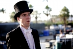The Hives - Indio, CA