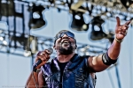 Toots & The Maytals - Grandstand Stage