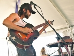 Shakey Graves - Quincy, CA