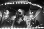 Sylvana Joyce & The Moment - Pete's Candy Store