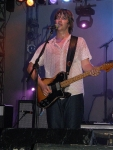 The Old 97s - Wakarusa 2008