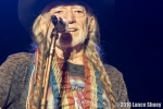 Willie Nelson - Des Moines, IA