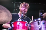 Joe Russo's Almost Dead - Arrington, VA - Day Two