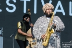 Kamasi Washington - Dover, DE