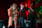 Squirrel Nut Zippers - Atlanta, GA