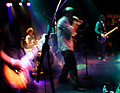 Electric Six/Aberdeen City : Live