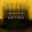 Editors : An End Has a Start