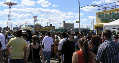 Coney Island... No More?