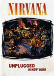 Nirvana : Unplugged in New York DVD