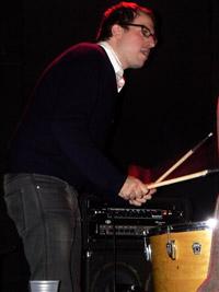 Chris Zane
