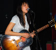 Thao Nguyen & The Get Down Stay Down : Live