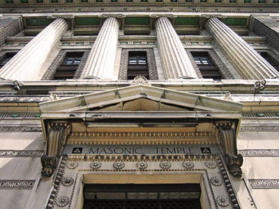 Brooklyn Masonic Temple
