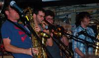 'Philadelphia's Finest Horn Section'