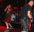 F Yeah Tour : Live