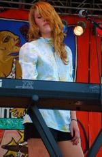 Anna Spence