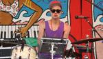 drums/turntable