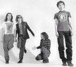 The Dead Milkmen - circa 1988