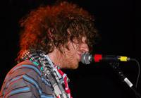 Dylan's hair