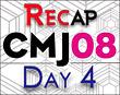 CMJ Day Four Recap