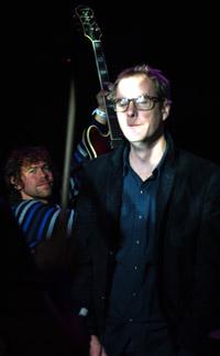 Matt Berninger & Bryce Dessner