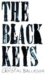 The Black Keys : Live at the Crystal Ballroom DVD