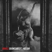 Grails : Doomsdayer's Holiday