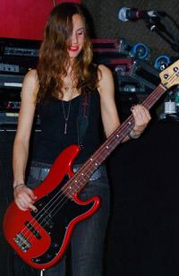 Amanda Tannen