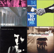 The Replacements : Sire Deluxe Editions