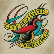 City and Colour : Sometimes