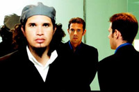 Thievery Corporation (Live)