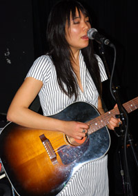 Thao Nguyen & The Get Down Stay Down