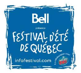 Québec City Summer
