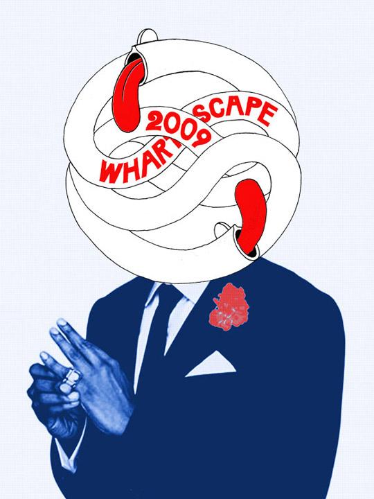 Whartscape