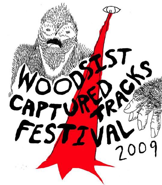 Woodsist/Capture Tracks