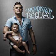 Morrissey : Years of Refusal