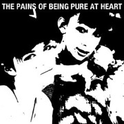 The Pains of Being Pure At Heart : The Pains of Being Pure At Heart