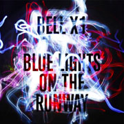 Bell X1 : Blue Lights On the Runway