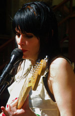Rachel Stolte