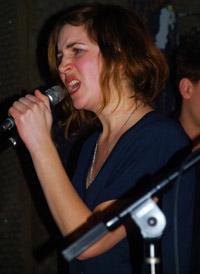 Catherine McCandless