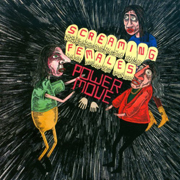 Screaming Females : Power Move