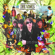 The Vines : Melodia
