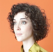 St. Vincent : Actor