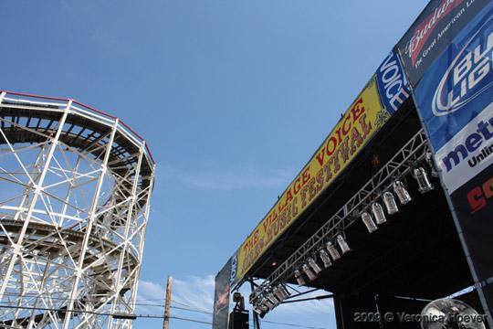 Siren @ Coney Island