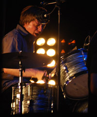 Steve Shelley