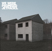 We Were Promised Jetpacks : These Four Walls