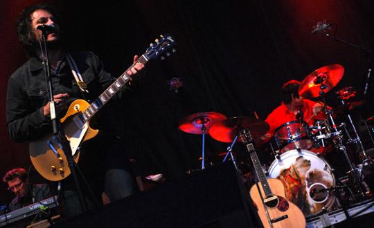 Jeff Tweedy & Glenn Kotche