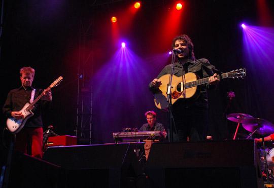 Nels Cline & Jeff Tweedy